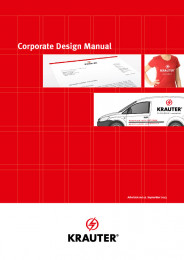 Krauter Corporate Design Version e20 1